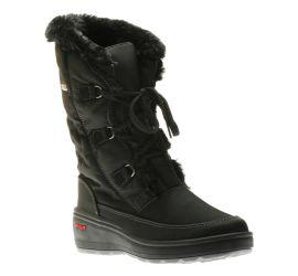 Marcie Black Winter Boot