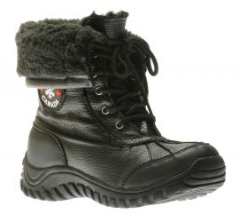 Ladies Boots Black