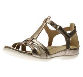 Flash Sandal W Grey