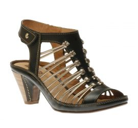 Java Sandal Black