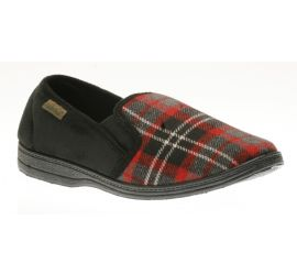 Men Slipper Red
