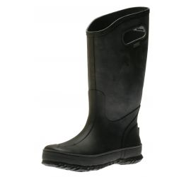 Rain Boot Mens Black