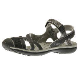 Sage Ankle Black
