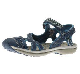 Sage Ankle Blue