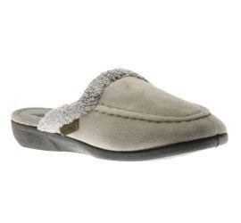 Women Slipper Grey