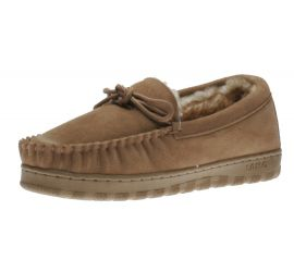 Sheepskin Mocc Ches