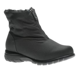 Alyssa Black Winter Boot
