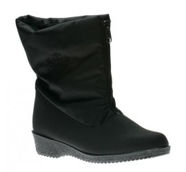 Jennifer Black Winter Boot