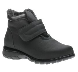 Olivia Black Winter Boot