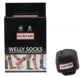 Welly Warmers Black