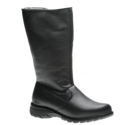 Shelter Black Winter Boot