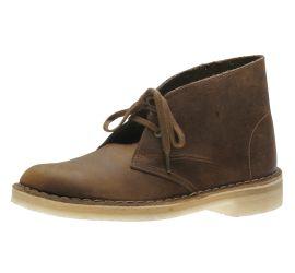 Desert Boot Beeswax