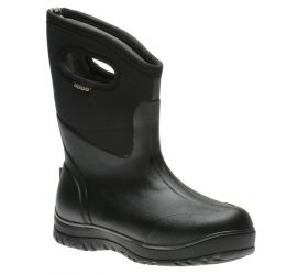 Classic Ultra Mid Black Men's Insulated Boot