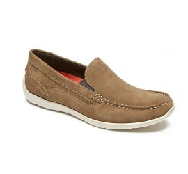 Cullen Venetian Slip-On Loafer