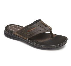 Darwyn Brown Thong Sandal