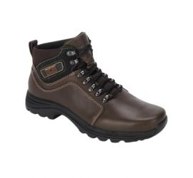 Cold Springs Dark Brown Elkhart Boot