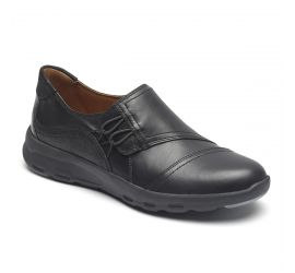 Let's Walk Women's Slip-On Sneaker
