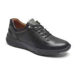 Let's Walk Black Ubal Sneaker