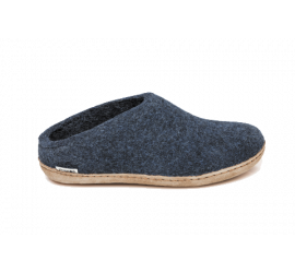 Slipper Denim