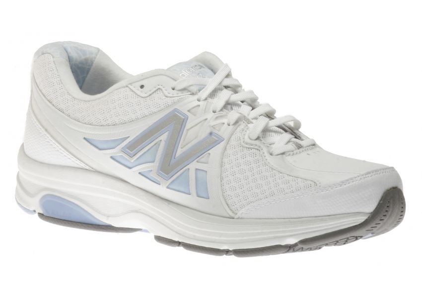 WW847WT2 White by New Balance at